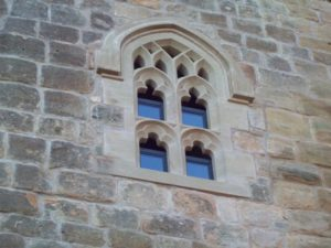 Pele-Tower-Cockle-Park-Morpeth_Window